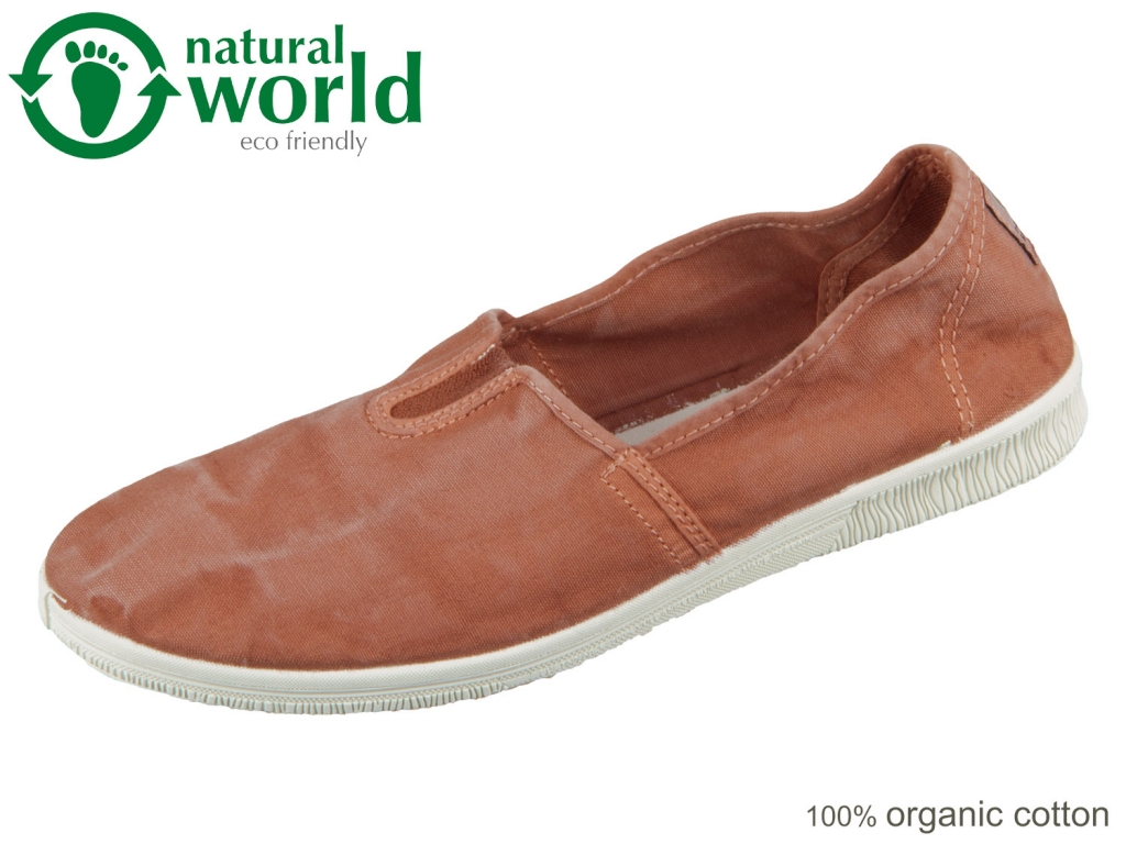 natural world 615E-618 cangrejo Baumwolle organic cotton