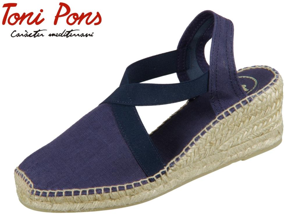 Toni Pons Ter Ter navy