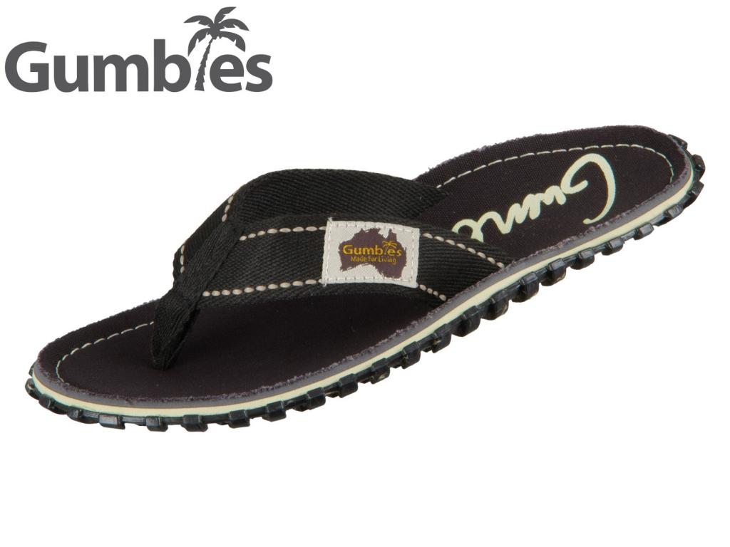 Gumbies GUMBIES Australian Shoes 2215 black