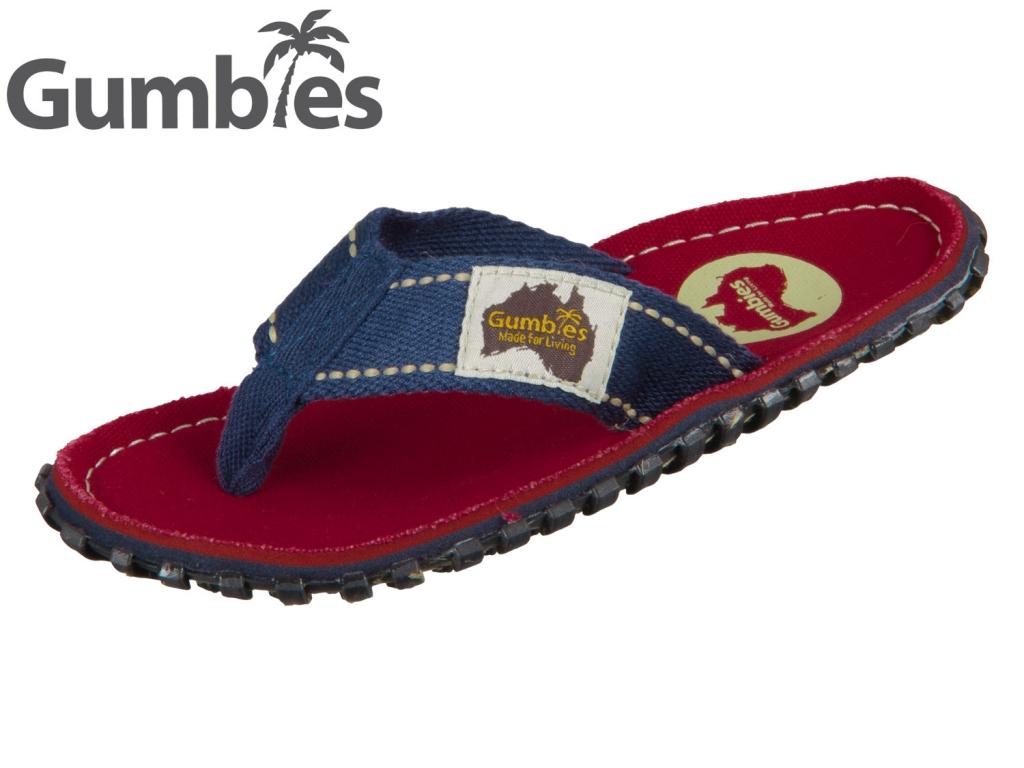 Gumbies GUMBIES Australian Shoes 2214 kids coast