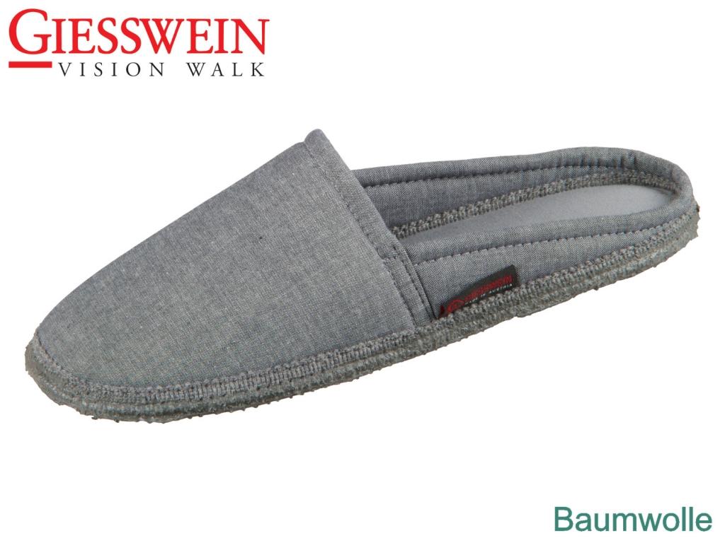 Giesswein Paurach 50105-017 schiefer Baumwolle