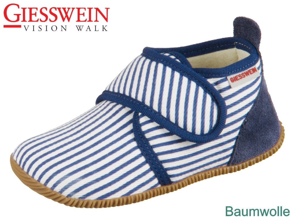 Giesswein Salach 50202-588 ocean Baumwolle