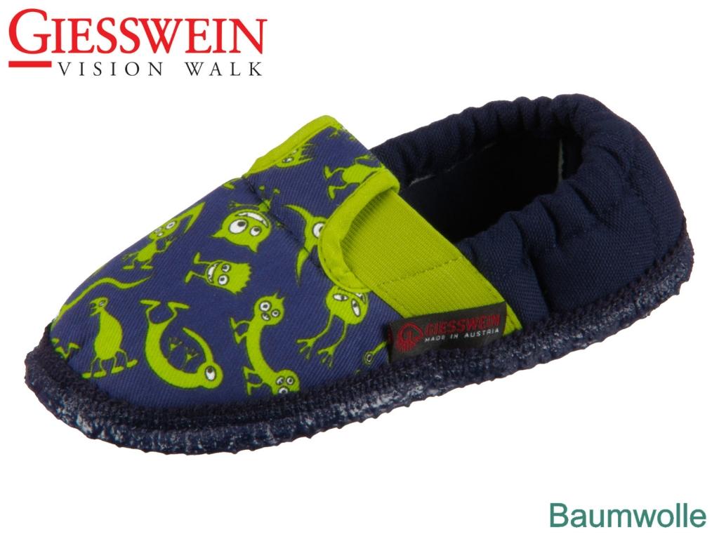 Giesswein Alheim 52044-548 dunkelblau Baumwolle