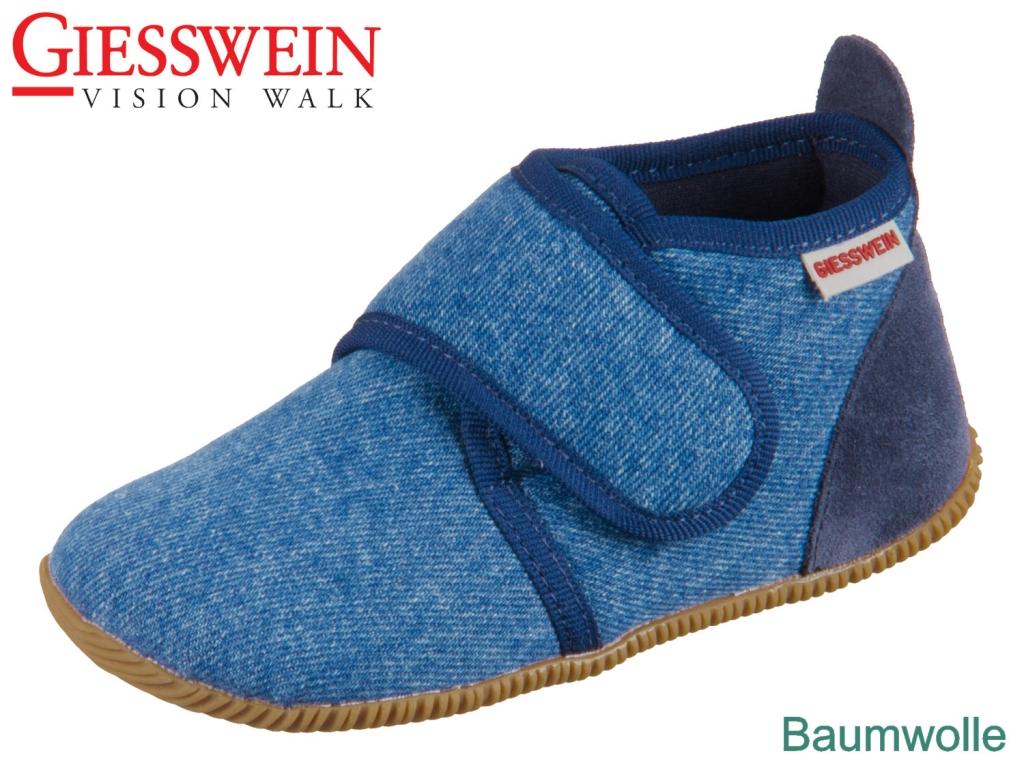 Giesswein Strass 44700-527 jeans Baumwolle