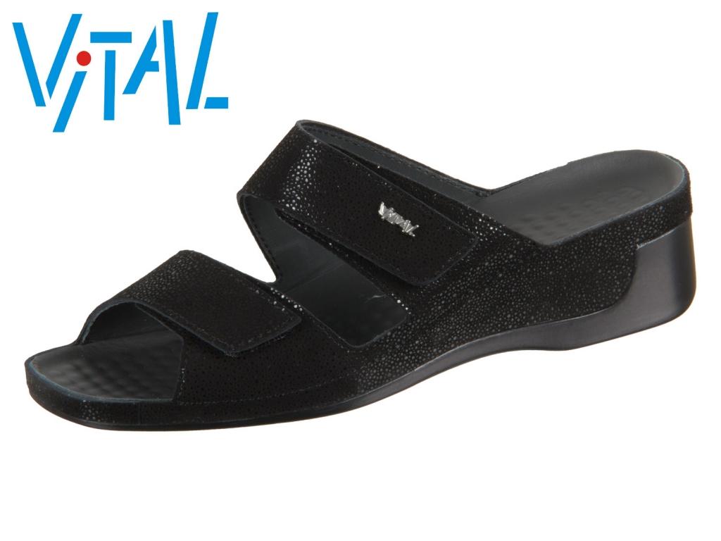 Vital Tina 0803-158-99 schwarz Frost