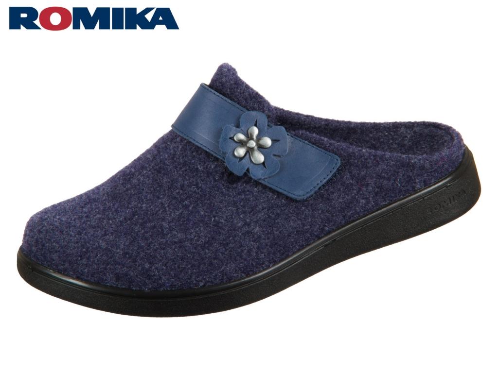 Romika Gomera 03 74603-54-531 ocean kombi