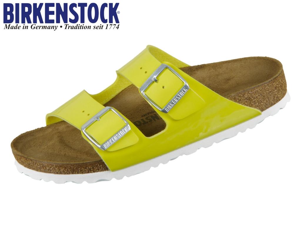 Birkenstock Arizona 1014541 sun Birkoflor patent