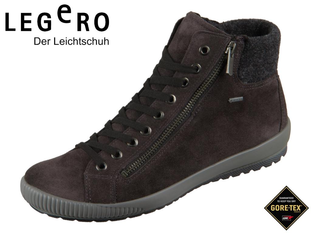 Legero Tanaro 4.0 5-09614-08 lavagna Velour Tex