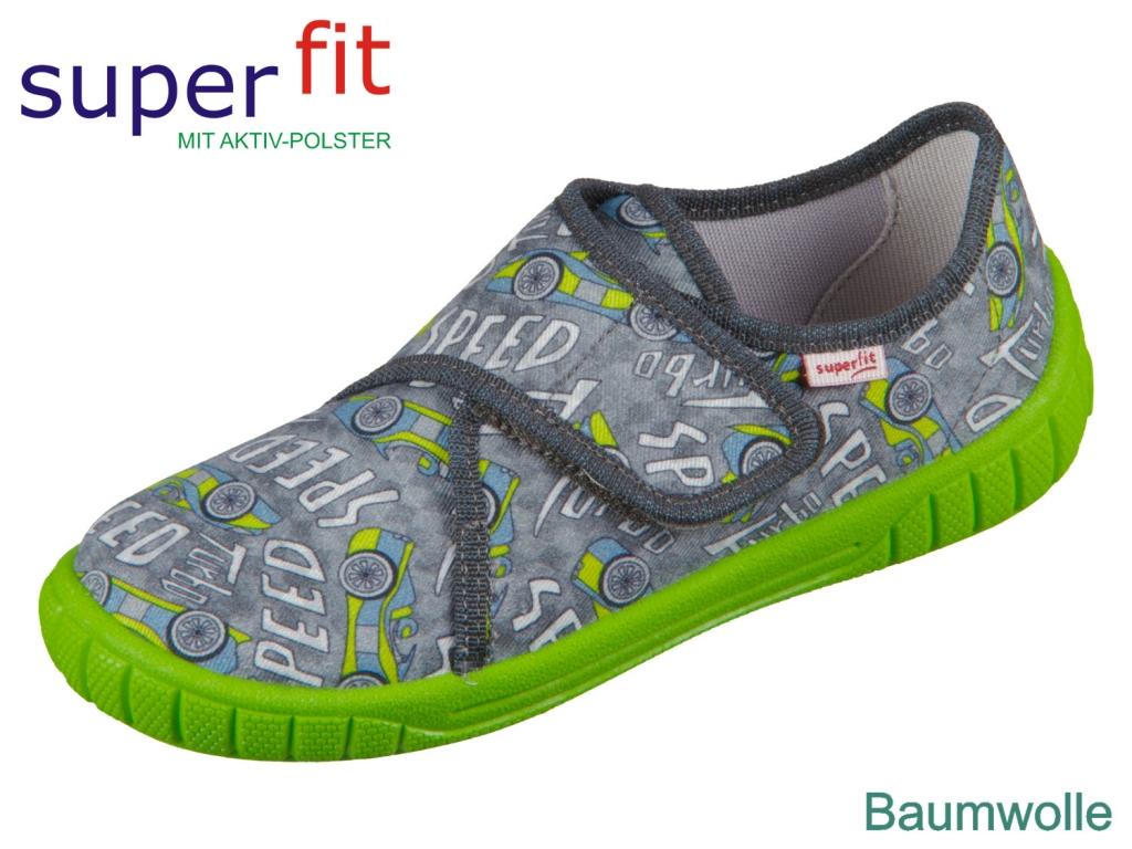 SuperFit BILL 5-00279-20 grau Textil