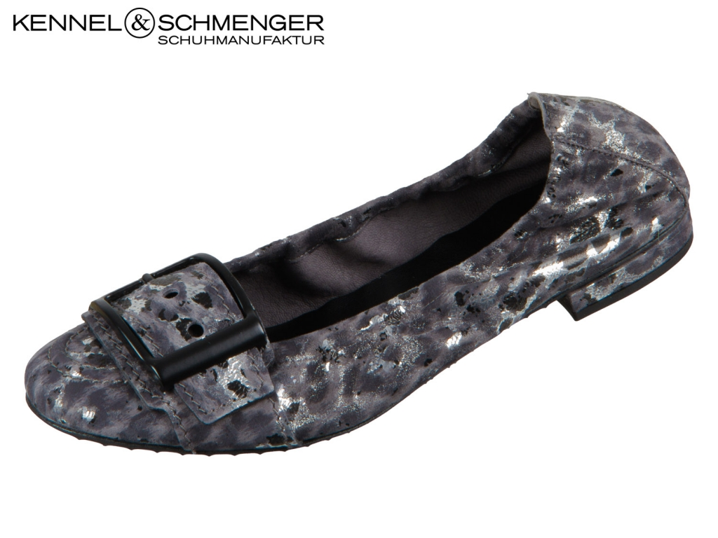 Kennel & Schmenger Malu 21 10550.476 grey black Space Leo