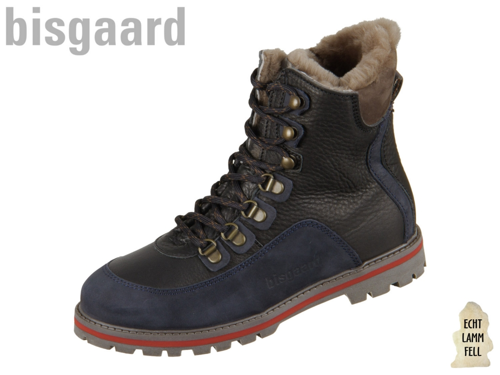 Bisgaard 50324.219-206 Leder