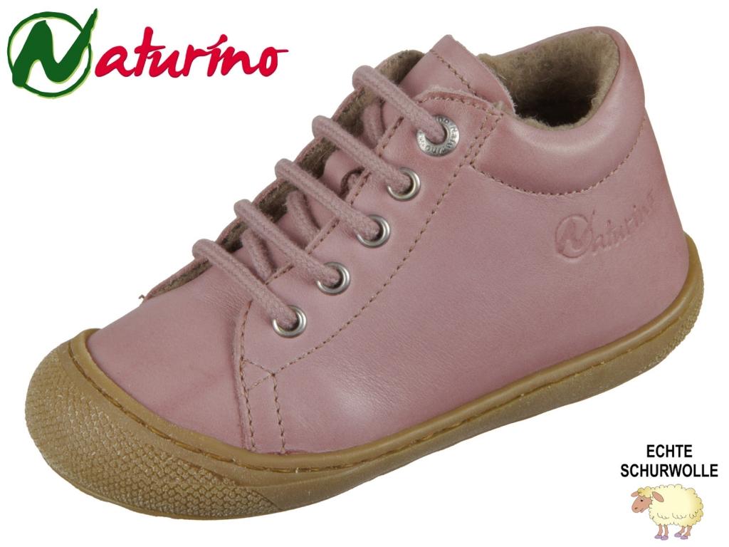 Naturino Naturino Cocoon 0M01-001-2012889-31 rosa antico Nappa