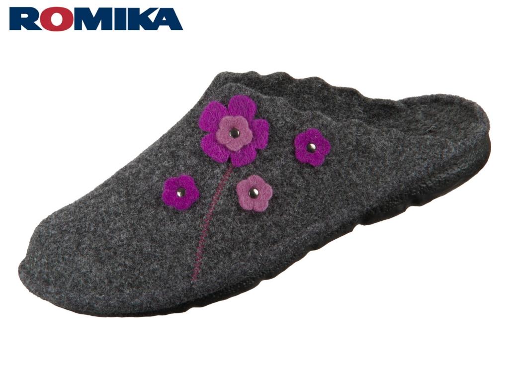 Romika Mikado 111 22111-54-700 anthrazit