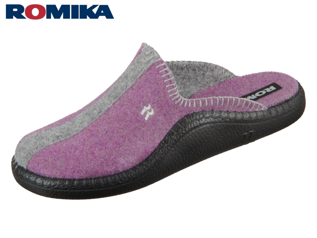 Romika Mokasso 62 61042-54-581 viola kombi