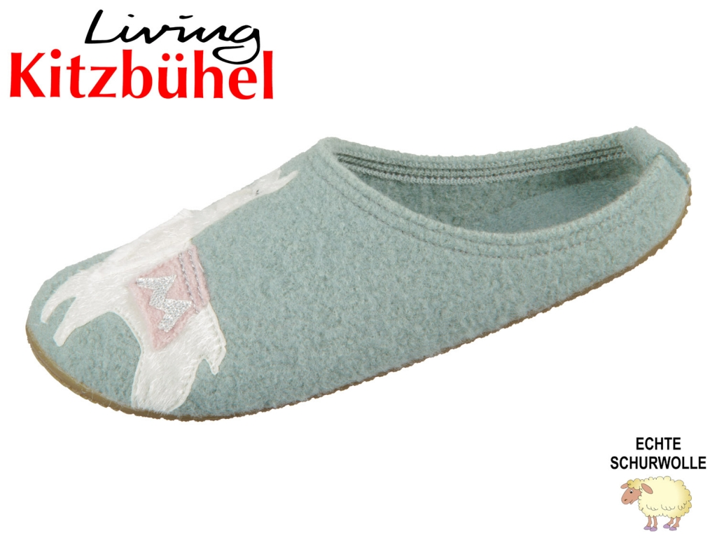 Living Kitzbühel 3626-416 laurel Wolle