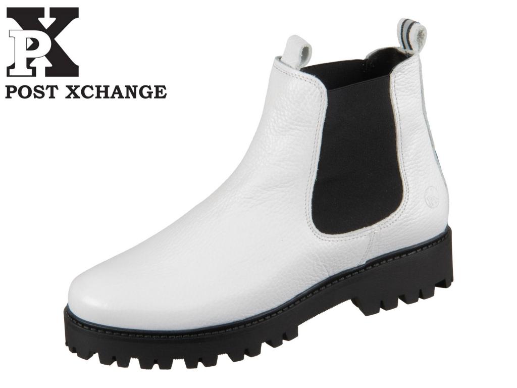 POST XCHANGE Blix 10 1120 white