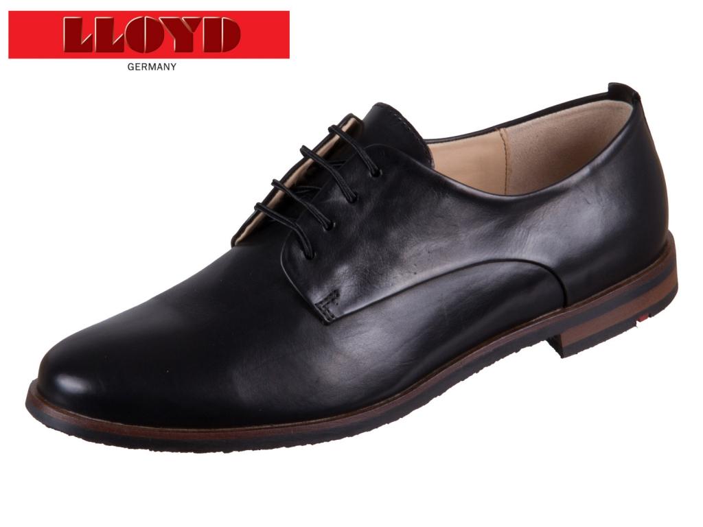 Lloyd Pola 27-325-00 black Lagos Calf
