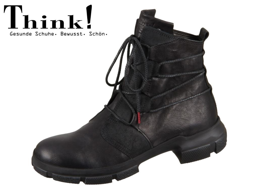 Think! IAZ 85138-09 sz kombi Texano Calf Velour