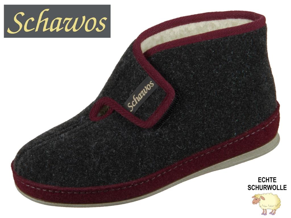 Schawos 2060-24SE bordo anthrazit