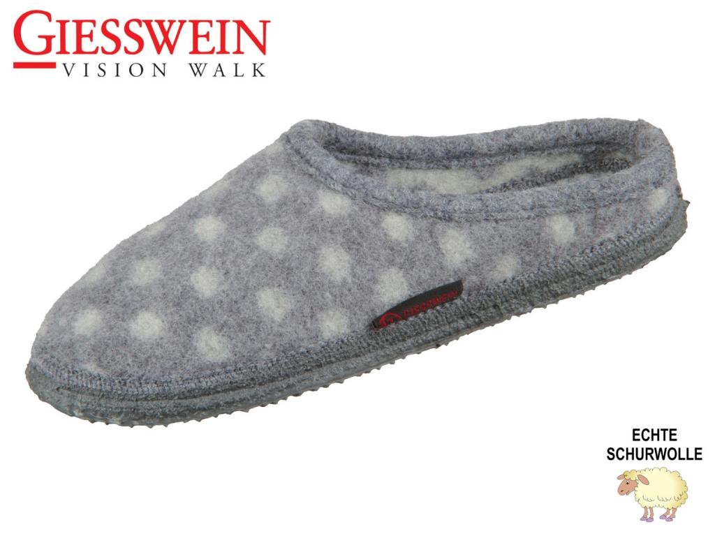Giesswein Neuenstein 51123-017 schiefer Schurwolle