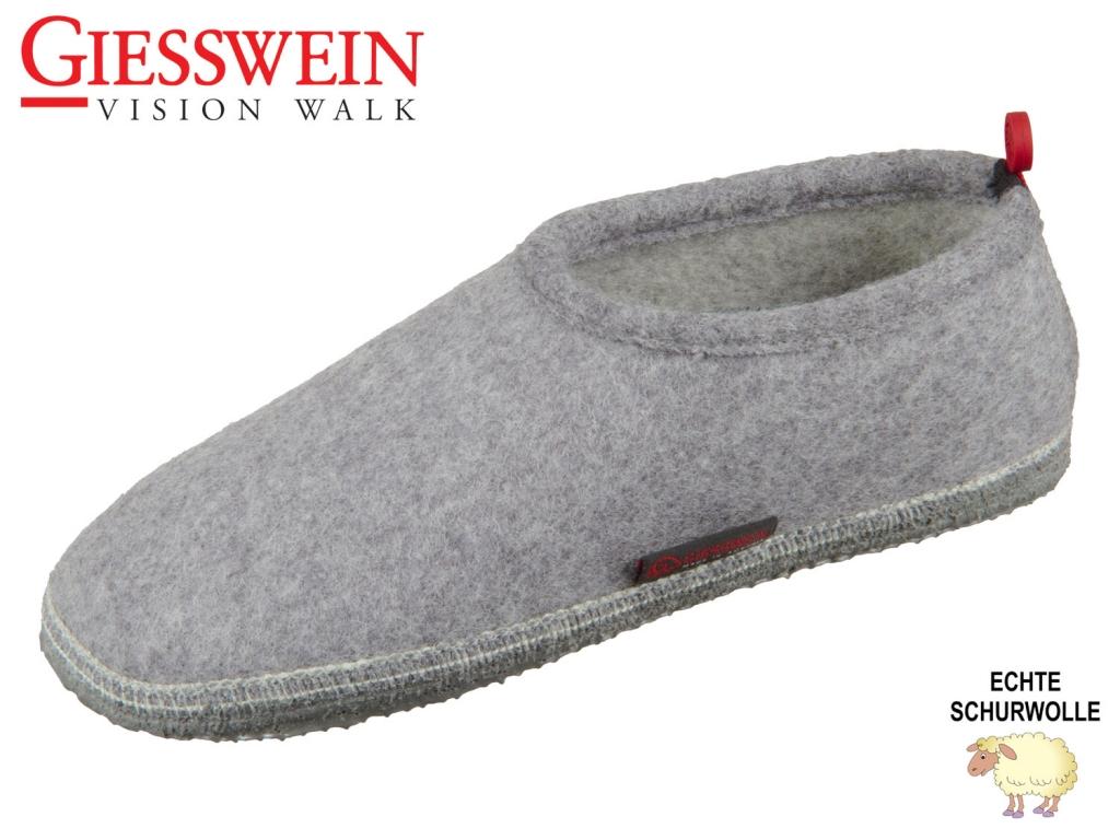 Giesswein Tambach 51145-017 schiefer Schurwolle