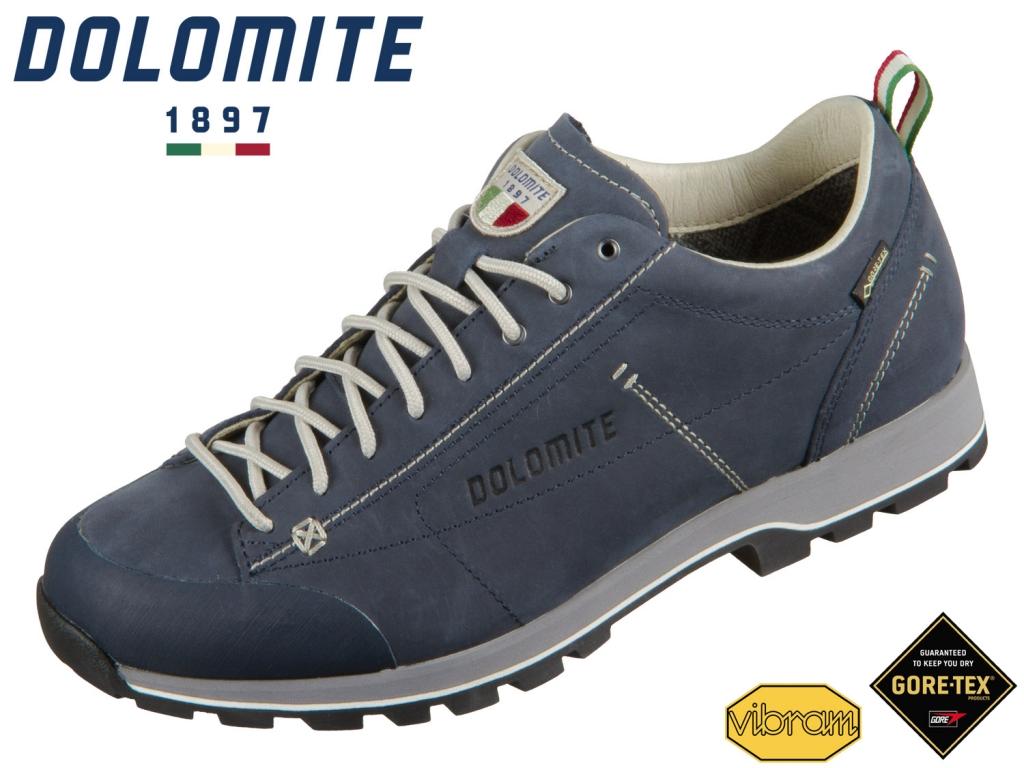Dolomite 247959-01600 blue navy
