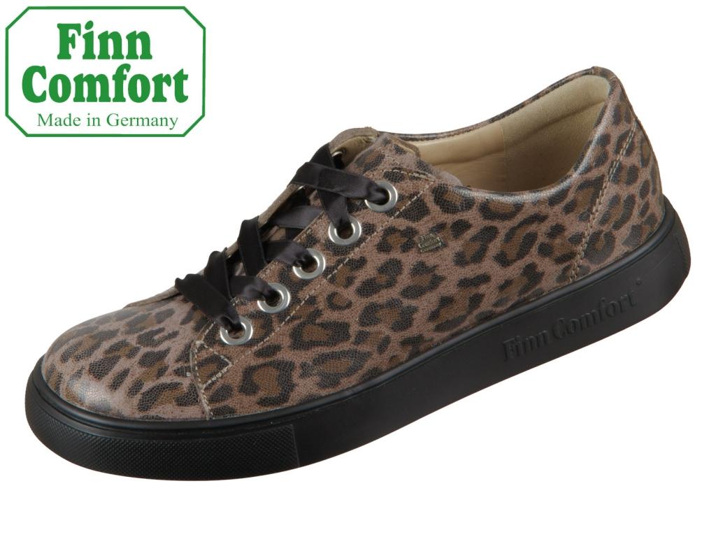Finn Comfort Elpaso 02479-484257 naturale Leo