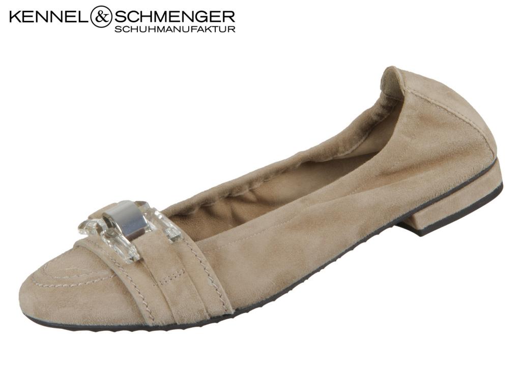 Kennel & Schmenger Malu 31 10640.503 leone silver Samtziege