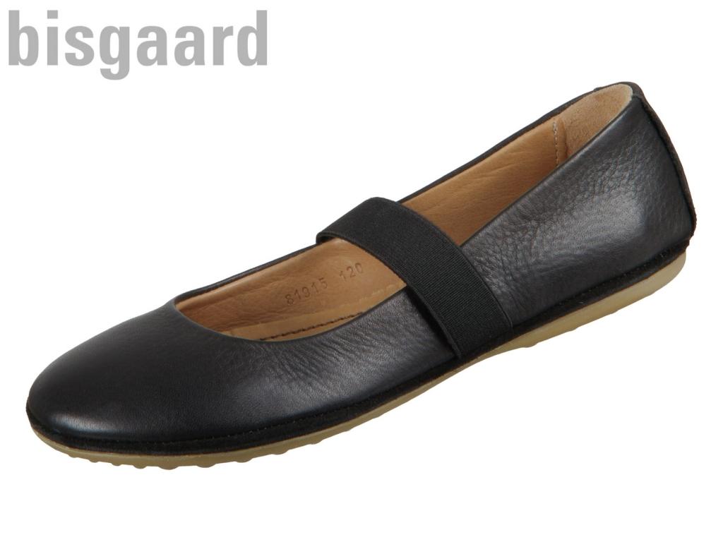 Bisgaard quinn 81915.120-1001 black Leder