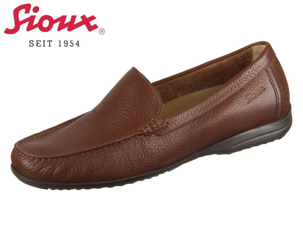 Sioux Giulio 27706 cognac Soft Nappa