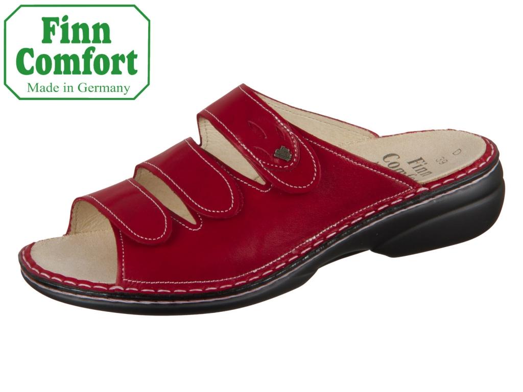 Finn Comfort Kos 02554-604420 pomodore Nube