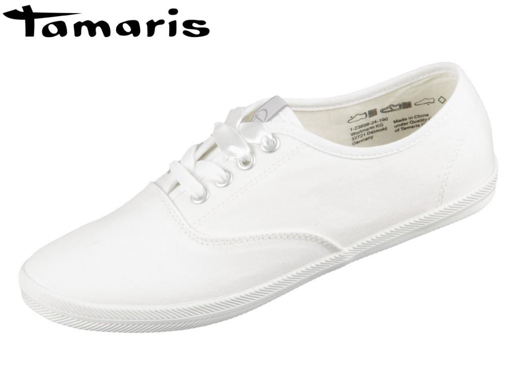 Tamaris 1-23609-24-100 white