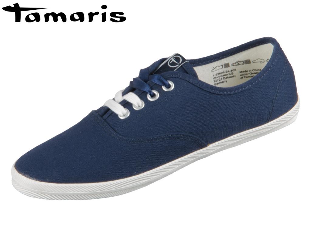 Tamaris 1-23609-24-805 navy