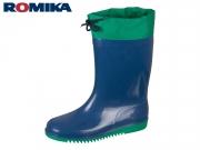 Romika Bobby 02001-524 blau-minze