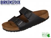 Birkenstock Arizona 051793 schwarz Birko-Flor