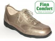 Finn Comfort Manaus 02429-199222 oro Golfperl