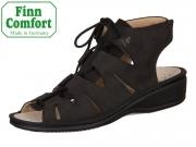 Finn Comfort Malaga 02515-046099 schwarz Buggy
