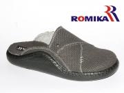 Romika Mokasso 65 61065-70-602 carbon
