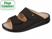 Finn Comfort Riad 01505-046099 schwarz Buggy