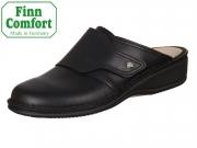 Finn Comfort Aussee 02526-014099 schwarz Nappa Seda