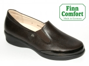 Finn Comfort Tallin 03568-900757 espresso-ebony Knautschlack-Glover