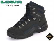 Lowa Renegade 310945-9449 dunkelgrau-navy GTX