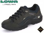 Lowa Renegade 320952-9449 dunkelgrau-navy GTX
