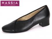Hassia Genua 30 3420-01000 schwarz Softlamm