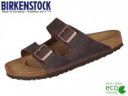 Birkenstock Arizona 052531 habana Naturleder