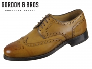 Gordon & Bros. Levet 2318 tan