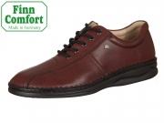 Finn Comfort Dijon 01101-038145 teak Idaho