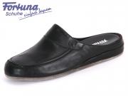 Fortuna Lindau COSY 431002-02-001 schwarz Nappa Claf
