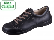 Finn Comfort Soho 02743-900155 schwarz NappaSeda