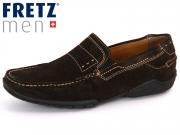 Fretz Men Clara 68139159-59 mokka